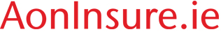 AonInsure.ie logo